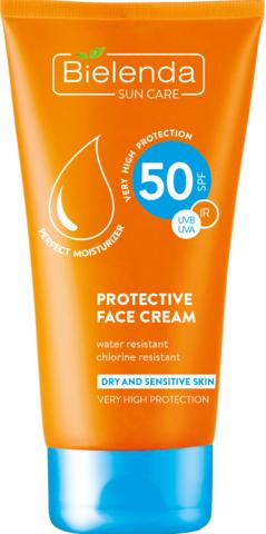 SUN CARE Крем для лица SPF-50 50мл