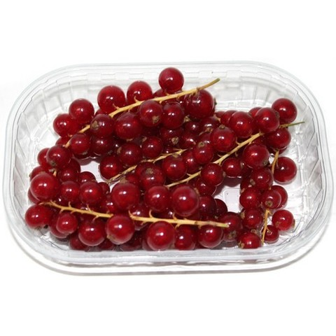 Смородина Красная, 125 гр