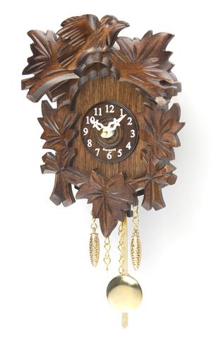 Часы настенные Tomas Stern 5014