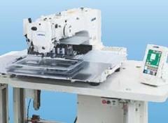 Фото: Компьютерная швейная машина Juki AMS221EN-HS3020SZ-5000NSF
