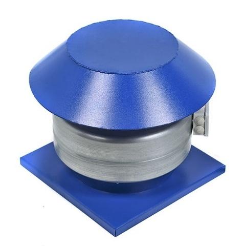 Вентилятор крышный ВанВент ВКВ-К 160 Е (ebmpapst мотор)