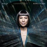 Malia, Boris Blank / Convergence (LP)