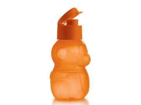 Обезьянка бутылка эко