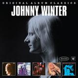 Johnny Winter / Original Album Classics (5CD)