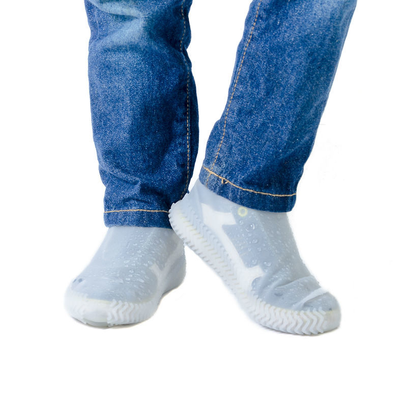 Полезные вещи Водонепроницаемые силиконовые чехлы-бахилы для обуви от дождя и грязи vodonepronitsaemye-chehly-bahily-dlya-obuvi-ot-dozhdya-i-gryazi.jpg
