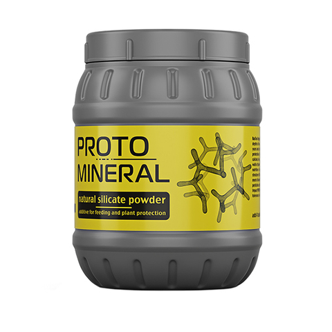 Органическая добавка Protomineral от RasTea