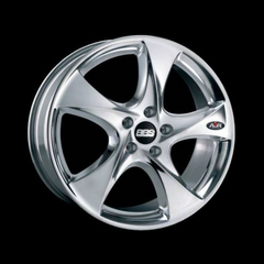 Диск колесный BBS AI 10x20 5x120 ET35 CB82.0 polished
