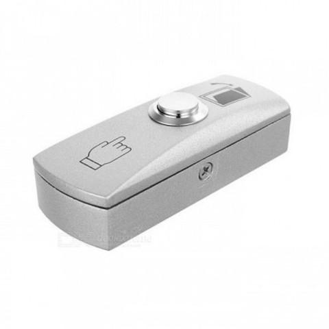 ABK-805 Накладная кнопка (светло-серый) YLI ELECTRONIC