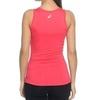 Женская майка для бега Asics Tank (110421 6016) розовая фото