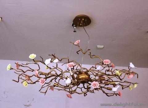 Design lamp 07-274