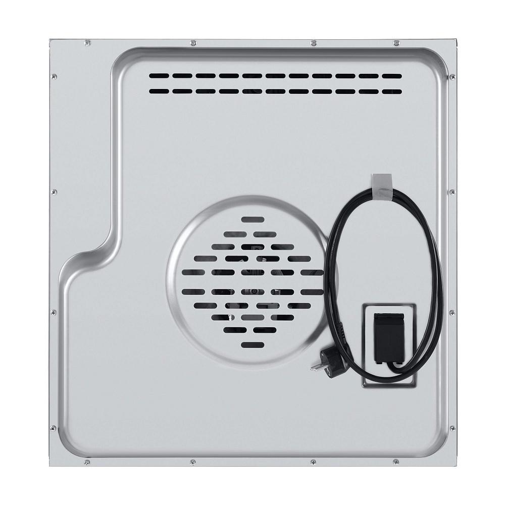 Электрический независимый духовой шкаф Maunfeld MEOM.678IL