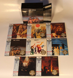 Комплект / ABBA (8 Mini LP SHM-CD + Box)