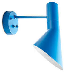 Бра Louis Poulsen AJ 50 Wall ( голубое  )
