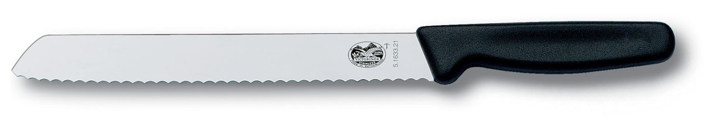 Нож для хлеба 21 см Victorinox (5.1633.21)