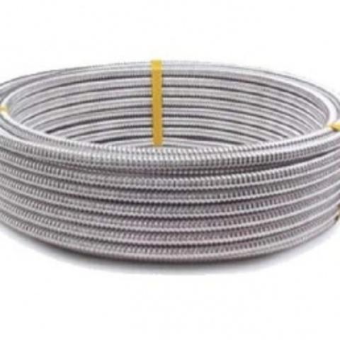 ТО-15А FLEXY ( with Heat) Труба гофрированная отожженая нержавеющая сталь