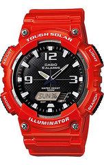 Наручные часы Casio AQ-S810WC-4A
