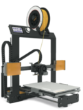 3D-принтер Prusa i3 Hephestos 2 DIY KIT