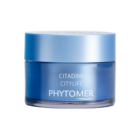 Phytomer Крем-сорбет для лица и контура глаз Citylife Face And Eye Contour Sorbet Cream 50мл