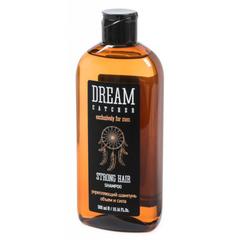 Укрепляющий шампунь для мужчин «Объем и Сила», Dream Catcher