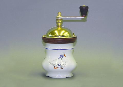Мельница для кофе Мэри-Энн Leander
