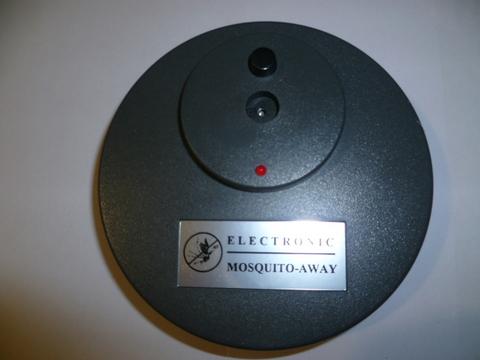 Акция !! Отпугиватель комаров LS-915 ( 20кв.м.)2 шт.по цене 1 шт.