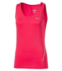 Женская спортивная майка Asics Tank (110421 6016) розовая фото