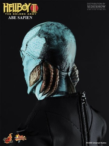Hellboy II The Golden Army - Abe Sapien