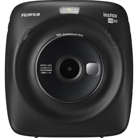 Фотоаппарат моментальной печати Fujifilm instax SQUARE SQ 20