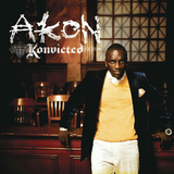 Akon / Konvicted (RU)(CD)