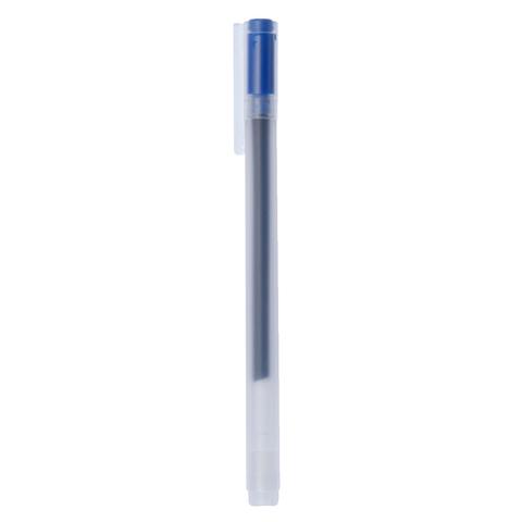Гелевая ручка Muji 0,7 мм 2019 (синяя)