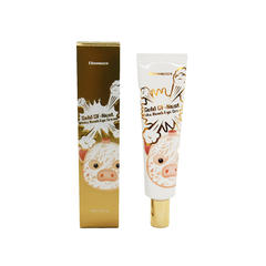 Крем для век Elizavecca Gold CF-Nest White Bomb Eye Cream, 30 мл