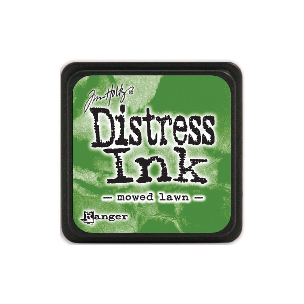 Подушечка Distress Ink Ranger - Mowed lawn