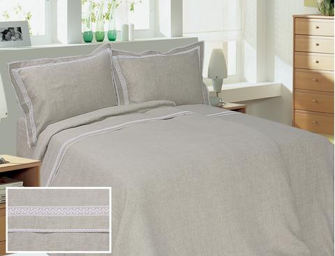 Комплект постельного белья Вдохновение
