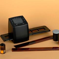 Сканер фотопленки