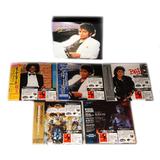 Комплект / Michael Jackson (7 Mini LP CD + Box)