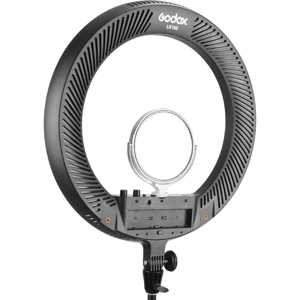 Godox LR160 LED