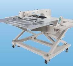 Фото: Компьютерная швейная машина Juki AMS224EN-HS6030SZ-5000NSF