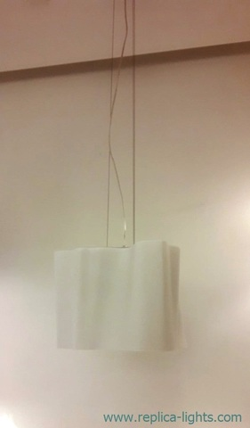 replica LOGICO single pendant ( XL ) by Art Design