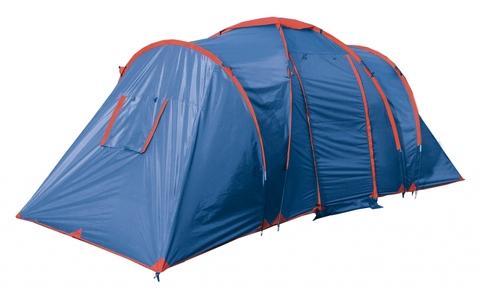 Палатка двухслойная BTrace Gemini (синий)