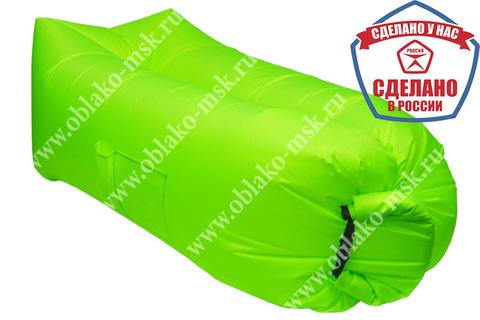 Надувной диван (Lamzac) Comfort Салатовый