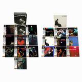 Комплект / John Coltrane (19 Mini LP CD + Boxes)