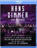 Hans Zimmer / Live In Prague (Blu-ray)