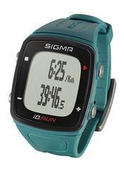 Пульсометр Sigma iD.Run 24820 зеленые, 6 функций