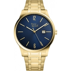 Мужские часы Pierre Ricaud P97241.1155Q