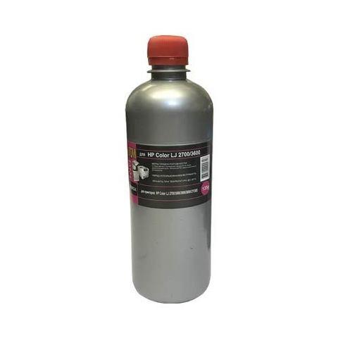 Тонер IMEX TMC040 Polyester пурпурный для HP Color LJ 2700/3000/3600/3800/CP 3505. 135 гр. Silver ATM