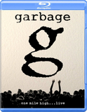 Garbage / One Mile High... Live (Blu-ray)