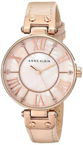 Купить Женские наручные часы Anne Klein 9918RGLP по доступной цене