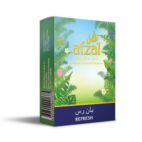 Табак Afzal Refresh 50 г