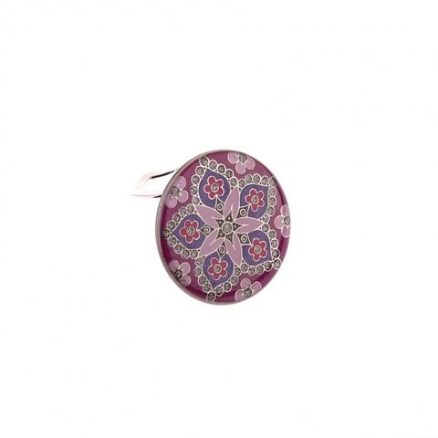 Зажим для платка Clara Bijoux 11-03506 V