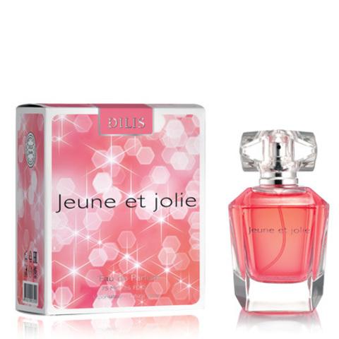 Jeune et Jolie (La Vie Est Belle Lancome)